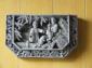 砖雕《二十四孝图》之一