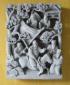 砖雕《武将》
